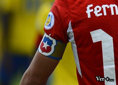 FútbolEstampados - Se como tus ídolos fb05932d01e23